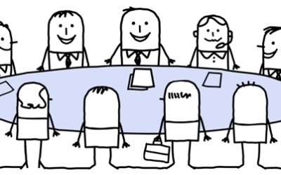 Who should chair your disciplinary enquiries